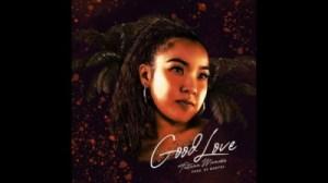 Tatiana Manaois - Good Love